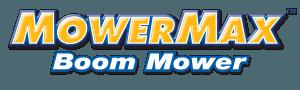 MowerMax Boom Mower Logo