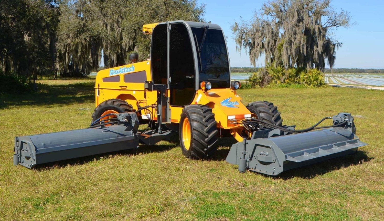 MowerMax Flail Rotary Mower