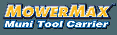 MowerMax Muni Tool Carrier